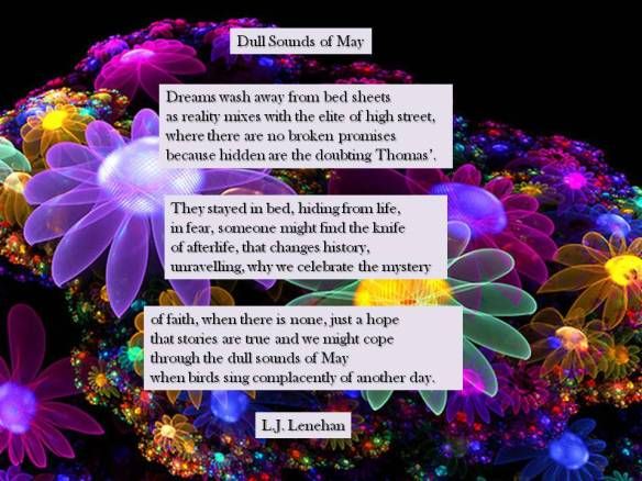Dull SOunds Of May